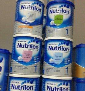 Молочная смесь нутрилон 400 гр