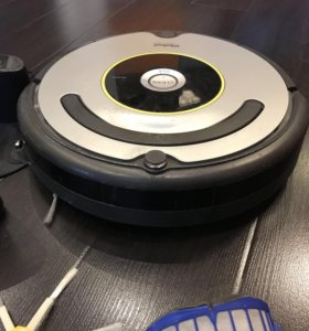 Робот пылесос Roomba 630