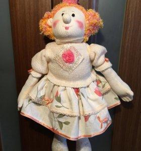 Декоративная кукла «Принцесса»
