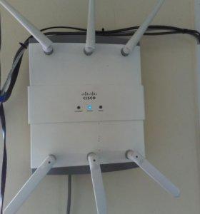 Точка доступа Cisco AIR AP1252