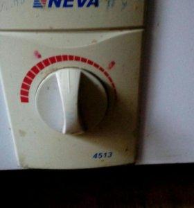 Газовый воданагреватель нива