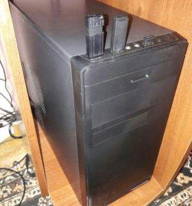 Продам компьютер игровой мощный