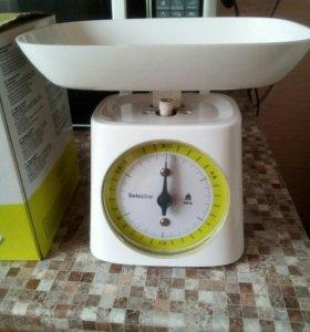 Кухоные весы