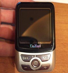 Плеер DaZed V-73 1GB