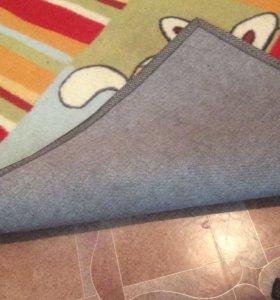 Детский ковёр 180на120