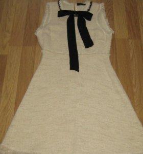 Платье Зара р 40-42 новое