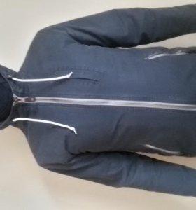 Куртка SPRINGFIELD мужская
