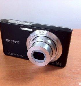 Сони фотоаппарат