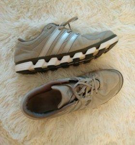 Мужские кроссовки адидас