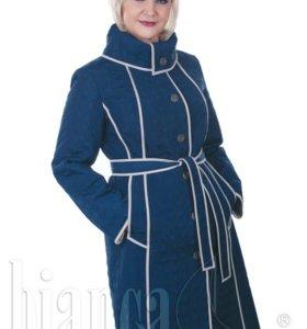 Новое пальто 58 размер