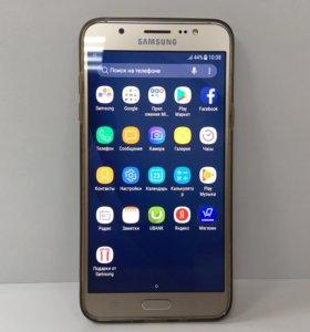 Samsung Galaxy J7 (16₽