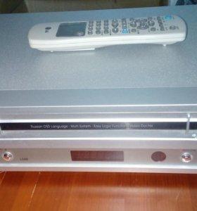 Видеопроигрыватель LG L348 новый