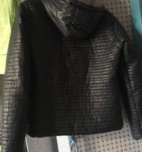 Куртка весенняя, женская