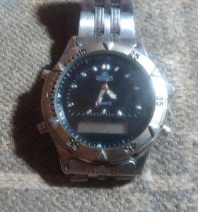 Часы Anigo