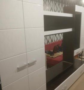 Сборка корпусной мебели (каркасной)