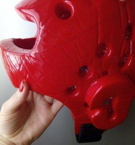 Шлем для тэкхвандо