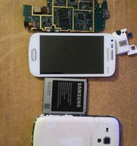 Samsung gt-s 7390 На запчасти