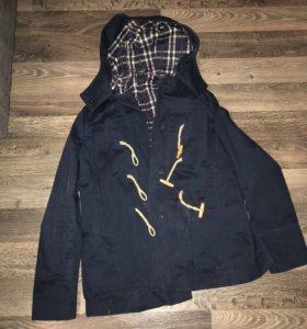 Куртка на девочку/девушку