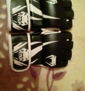 Перчатки кентуса
