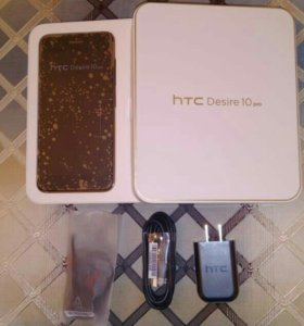 HTC desire 10 pro dual, 4/64GB