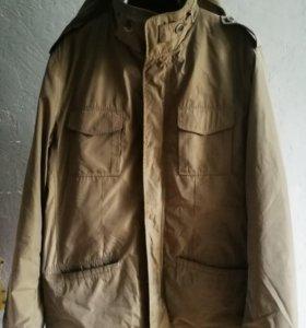 Генеральская Куртка