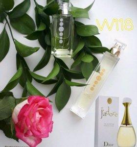 Духи женские номерные Dior Jadore