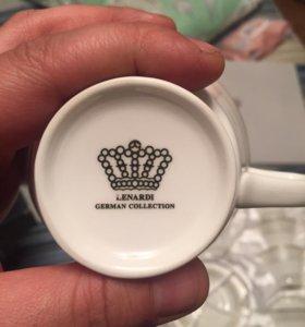LENARDI Чайный сервиз .