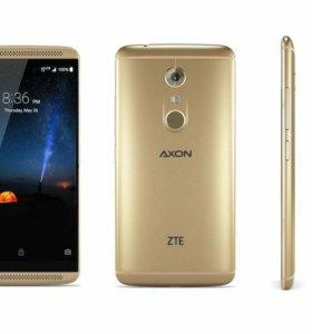 Zte axon 7 4/64gb gold