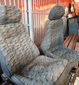 Сиденья ВАЗ-2109 - 21099