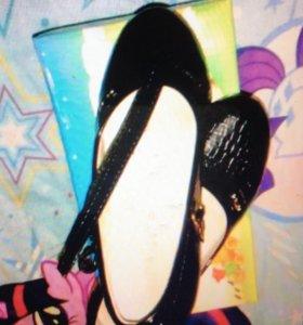 Туфли Синии детские размер 30