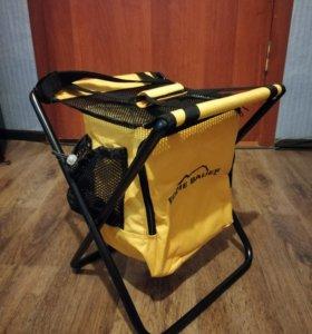 Стульчик складной с термо-сумкой
