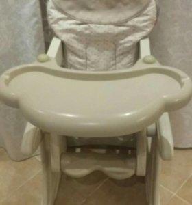 Детский стульчик Jetem