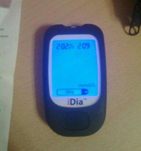"Глюкометр ""iDia"" ime-dc GmbH"