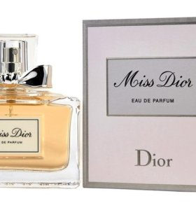 Christian Dior Miss Dior Cherie