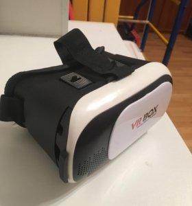 VR очки (VR BOX)