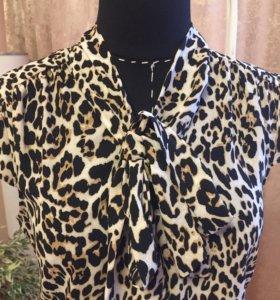 Блуза новая Zolla