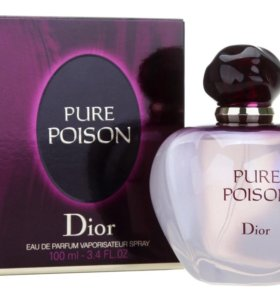 Christian Dior Poison Pure