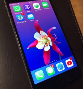 Продам iPhone 6 Plus 64 Gb
