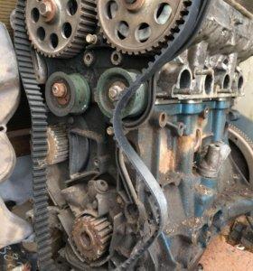 Продам 16 клапанный мотор