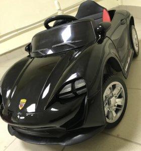 Электромобиль Porsche Новый