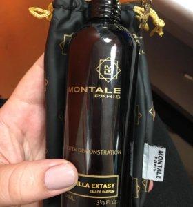 Монталь тестер парфюм духи