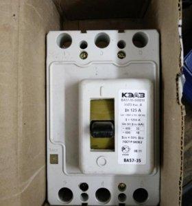 Автомат. выкл. ВА 57-35 125а-1250-690ас