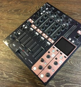 DJ микшер пульт Denon DN-X1700