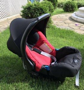 Автолюлька Romer Baby Safe plus ll