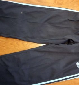 Штаны , трико , размер М. 93см длина