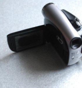 видеокамера Samsung VP DX-100i