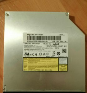 Dvd-привод для ноутбука Aser 5733Z