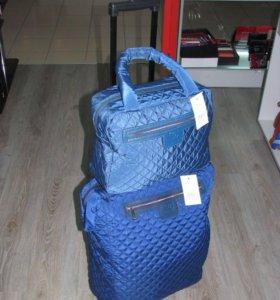 Сумка-чемодан Chanel