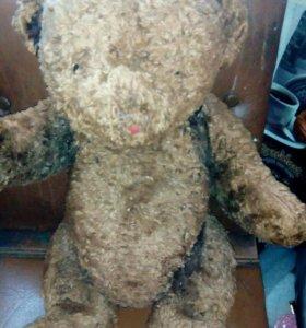 Антикварный медведь
