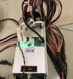 Antminer s9 13,5t